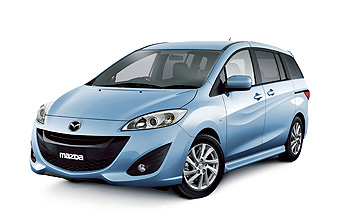 mazda newsroom mazda launches all new premacy in japan news releases. Black Bedroom Furniture Sets. Home Design Ideas