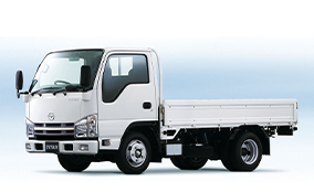 Mazda Titan Qualifies for the New Eco-Car Tax Reduction and Subsidy in Japan