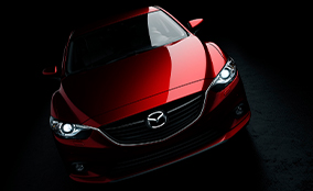 All-New Mazda6 Sedan World Premiere at 2012 Moscow Motor Show