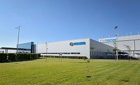 Mazda and Sumitomo Agree to Transfer Shares of MMVO,<br>a Joint Venture Production Base in Mexico [PDF format]